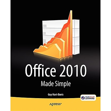 Office 2010 Made Simple