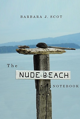 The Nude Beach Notebook 1307017