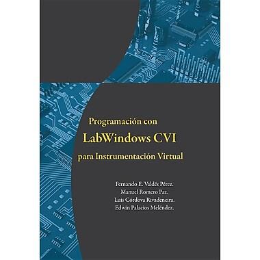 Programacion Con Labwindows CVI Para Instrumentacion Virtual