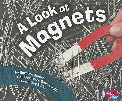 A Look at Magnets 1307269