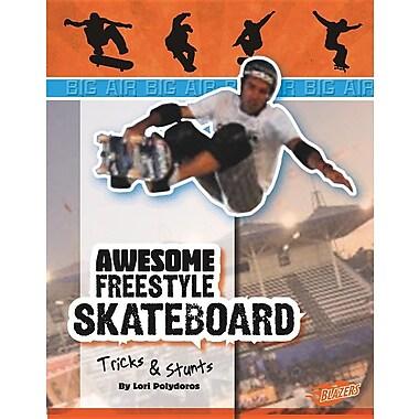 Awesome Skateboard Tricks & Stunts