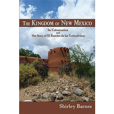 The Kingdom of New Mexico
