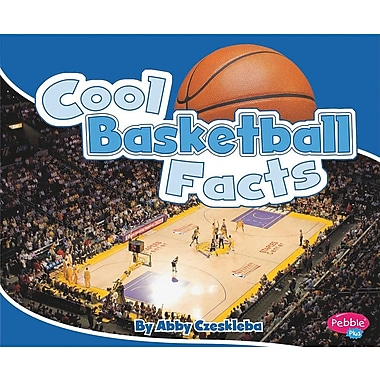 Cool Basketball Facts