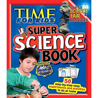 Time for Kids Super Science