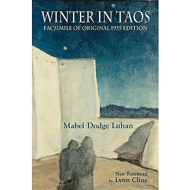 Winter in Taos