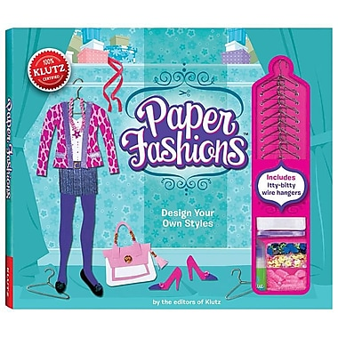 Paper Fashions