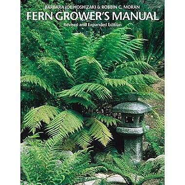 Fern Grower's Manual