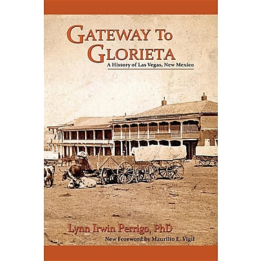Gateway to Glorieta