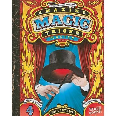 Amazing Magic Tricks, Master Level