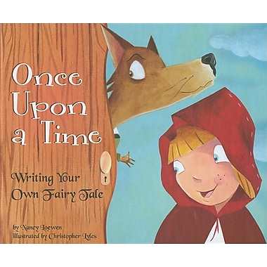 once upon a time writing your own fairy tale staples174