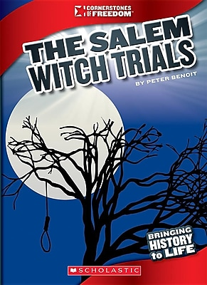 The Salem Witch Trials 1307706