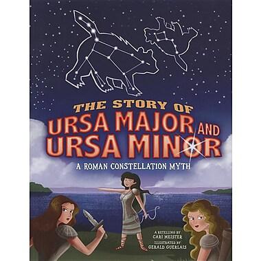 The Story of Ursa Major and Ursa Minor: A Roman Constellation Myth