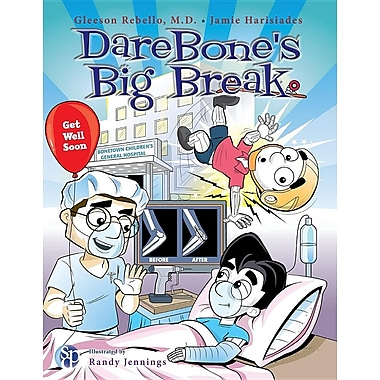 Darebone's Big Break