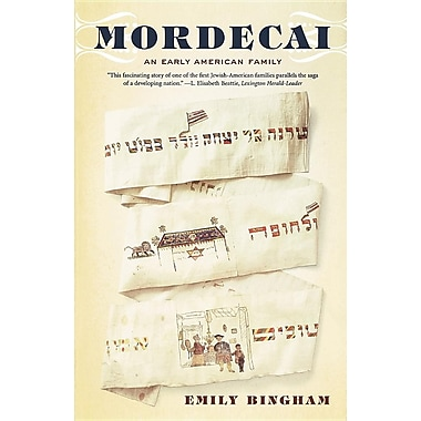 Mordecai: An Early American Family