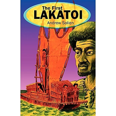 The First Lakatoi