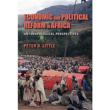 Economic and Political Reform in Africa: Anthropological Perspectives