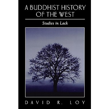 A Buddhist History of the West