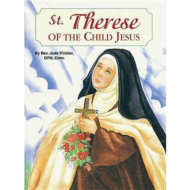 St. Therese of the Child Jesus 10pk
