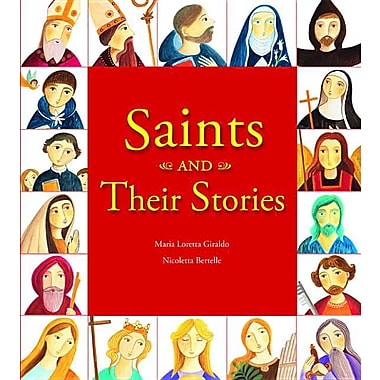 Saints and Their Stories