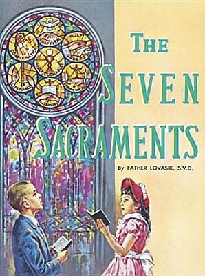 The Seven Sacraments 1308330