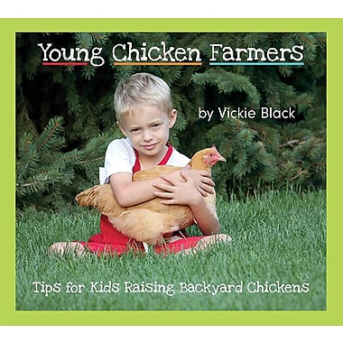 Young Chicken Farmers: Tips for Kids Raising Backyard Chickens