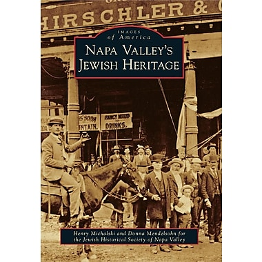 Napa Valley's Jewish Heritage