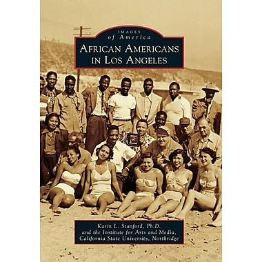 African Americans in Los Angeles