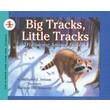 Big Tracks, Little Tracks: Following Animal Prints