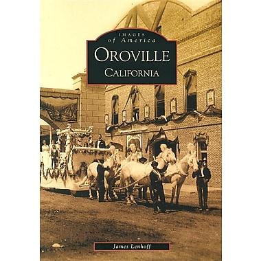 Oroville, California