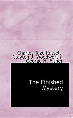 The Finished Mystery 1308849