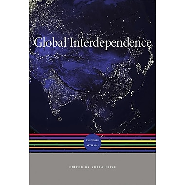 Global Interdependence: The World After 1945
