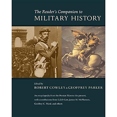 The Reader's Companion to Military History