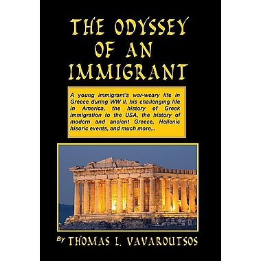 The Odyssey of an Immigrant
