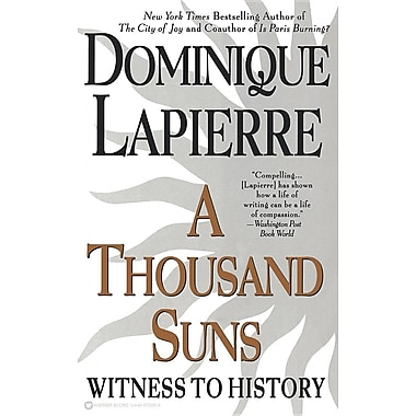 A Thousand Suns: Witness to History