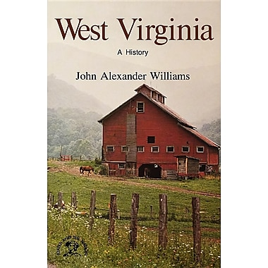 West Virginia: A History