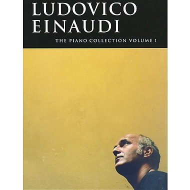 Ludovico Einaudi: The Piano Collection Volume 1