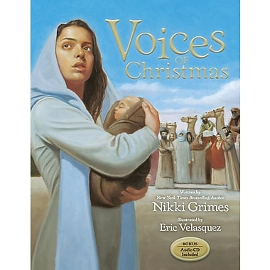 Voices of Christmas [With CD (Audio)]