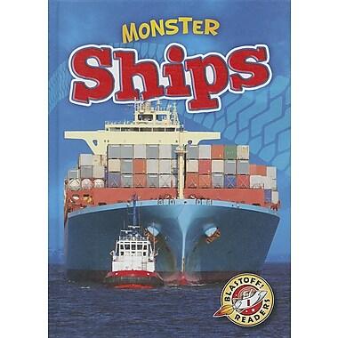 Monster Ships