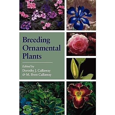 Breeding Ornamental Plants