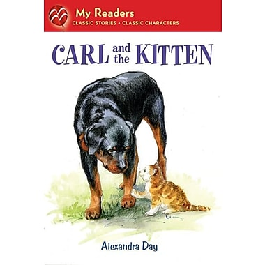Carl and the Kitten