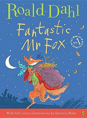 Fantastic Mr. Fox 1309753