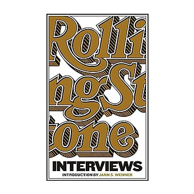 The Rolling Stone Interviews