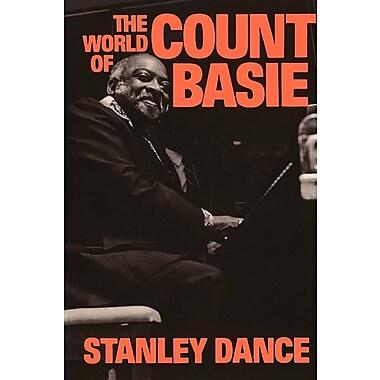 World of Count Basie PB