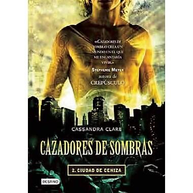 Cazadores de Sombras: Ciudad de Ceniza = The Mortal Instruments