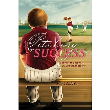 Pitching for Success: Character Lessons, the Joe Nuxhall Way