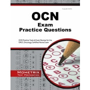 OCN Exam Practice Questions: OCN Practice Tests & Exam Review for the Oncc Oncology Certified Nurse Exam