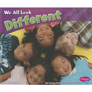 We All Look Different