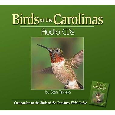 Birds of the Carolinas Audio