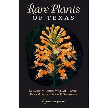Rare Plants of Texas