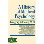 A History of Medical Psychology